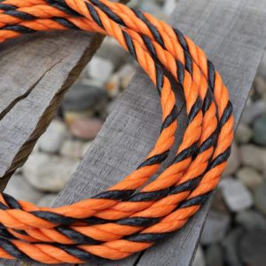 Barrier Rope – Assorted Colors