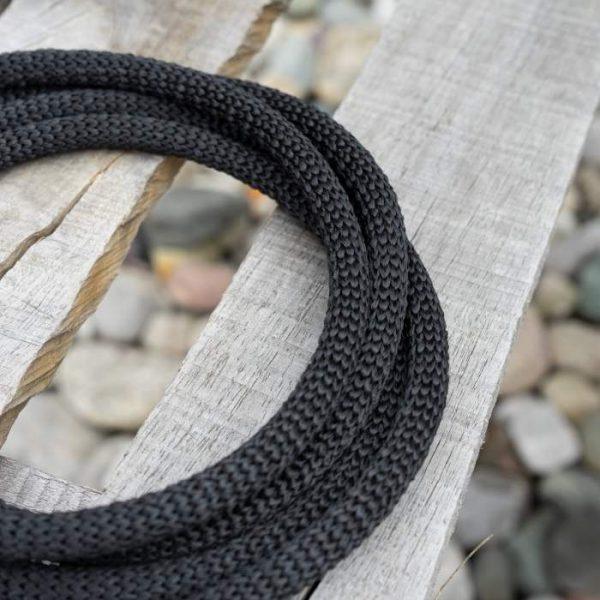 Interwoven Braid Polyester Cord