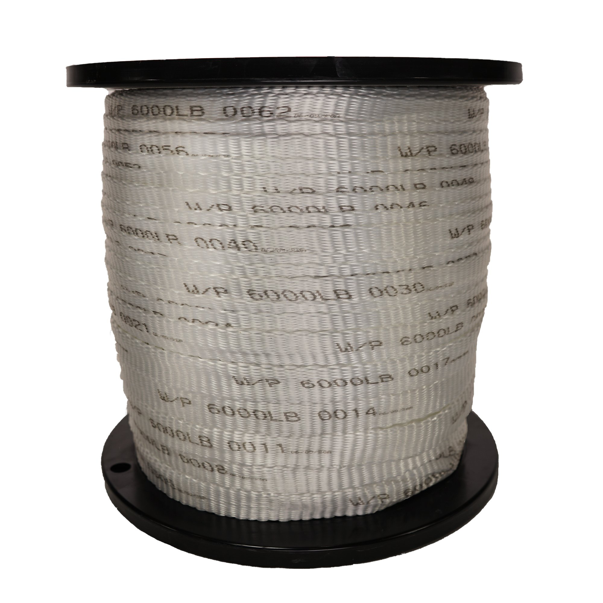 6000 lb 1 inch pull tape
