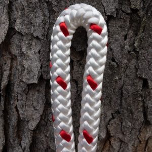 12 Strand 1/2″ Line (12.7 mm) Arborist Climbing Rope – Forestry Pro
