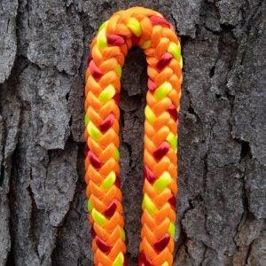 12 Strand 1/2″ Line (12.7 mm) Arborist Climbing Rope – Forestry Pro Glo