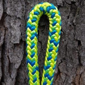 16 Strand 1/2″ (12.7 mm) Arborist Climbing Rope – Neolite