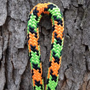 24 Strand 11.8 mm Arborist Climbing Rope – Inferno