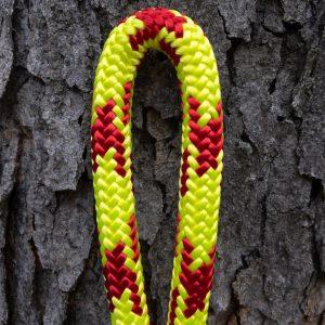 24 Strand 7/16″ (11.2 mm) Arborist Climbing Rope – Rocket Line