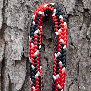 24 Strand 7/16″ (11.2 mm) Arborist Climbing Rope – Royal Flush