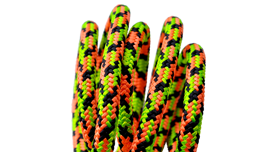 Inferno Neon Orange / Neon Green / Black (OGB)