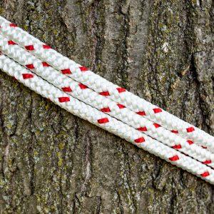 12 Strand 1/2″ Line (12.7 mm) Arborist Climbing Rope – Forestry Pro