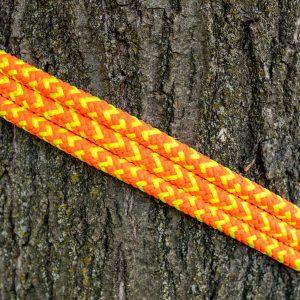 16 Strand 1/2″ (12.7 mm) Arborist Climbing Rope – Safetylite